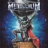 METALIUM - Hero Nation Chapter Iii (Cd)