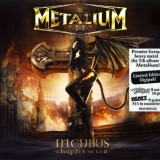 METALIUM - Incubus Chapter 7 (Cd)