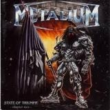 METALIUM - State Of Triumph Ii (Cd)