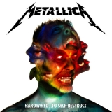 METALLICA - Hardwired…to Self-destruct (Cd)