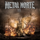 METAL NORTE - Iii (Cd)