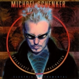 MICHAEL SCHENKER - Adventures Of The Imagination (Cd)