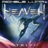 MICHELE LUPPI'S HEAVEN - Strive (Cd)