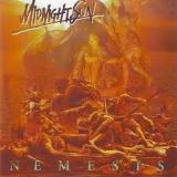 MIDNIGHT SUN - Nemesis (Cd)