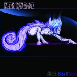 MIDRYASI - Black Blue & Violet (Cd)