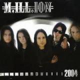 MILLION - 2004 Ep (Cd)