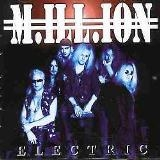 MILLION - Electric (Cd)