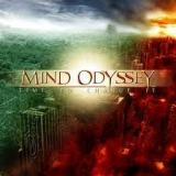 MIND ODYSSEY (RAGE) - Time To Change It (Cd)