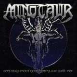 MINOTAUR - God May Show You Mercy… (Cd)
