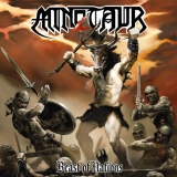 MINOTAUR - Beast Of Nations (Cd)