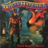MOLLY HATCHET - Silent Reign Of The Heroes (Cd)