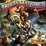 MOLLY HATCHET - Devil's Canyon (Cd)