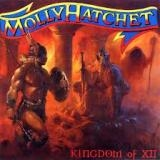 MOLLY HATCHET - Kingdom Of Xii (Cd)