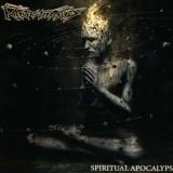 MONSTROSITY - Spiritual Apocalypse (Cd)