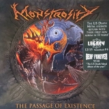 MONSTROSITY - The Passage Of Existence (Cd)