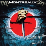 MONTREAUX - Night Of The Hunter (Cd)