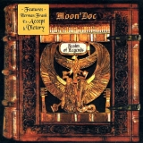MOON' DOC - Realm Of Legends (Cd)