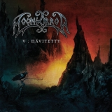 MOONSORROW - V: Havitetty (Cd)