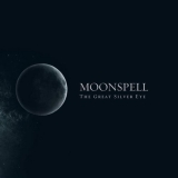 MOONSPELL - The Great Silver Eye (Cd)