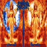 MORBID ANGEL  - Heretic (Cd)
