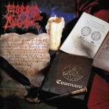 MORBID ANGEL - Covenant (Cd)