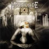 MORIFADE - Domination (Cd)