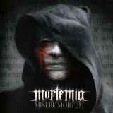 MORTEMIA - Misere Mortem (Cd)