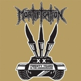 MORTIFICATION - 20 Years In Underground (Cd)