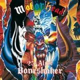 MOTORHEAD - 25 & Alive - Boneshaker (Cd)