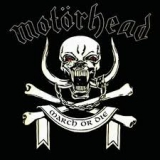 MOTORHEAD - March Or Die (Cd)