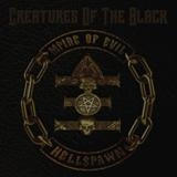 MPIRE OF EVIL (VENOM) - Creatures Of The Black (Cd)
