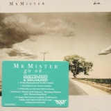 MR. MISTER - Go On… (Cd)