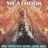MEATHOOK SEED - B.i.b.l.e. (Cd)