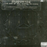 MUDVAYNE - The End Of All Things… (Cd)