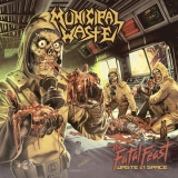 MUNICIPAL WASTE - The Fatal Feast (Cd)