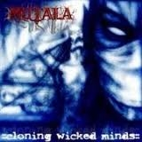 MUTALA - Cloning Wicked Minds (Cd)