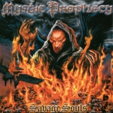 MYSTIC PROPHECY - Savage Souls (Cd)