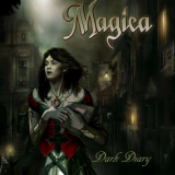 MAGICA - Dark Diary (Cd)