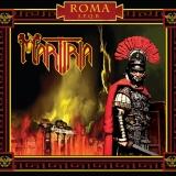 MARTIRIA (WARLORD) - Roma - Spqr (Cd)