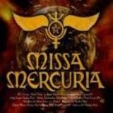 MISSA MERCURIA - Missa Mercuria (Cd)