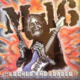 M-16 - Locked And Loaded (Cd)