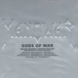 MANOWAR - Gods Of War (Special, Boxset Cd)