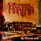 MARTIRIA (WARLORD) - The Eternal Soul (Cd)