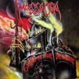MASSACRA - Signs Of The Decline (Cd)