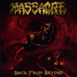 MASSACRE - Back From Beyond (Cd)