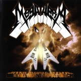 MEGAHERA - Metal Maniac Attack (Cd)