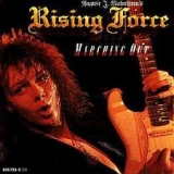 MALMSTEEN YNGWIE - Marching Out  (Cd)