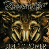 MONSTROSITY - Rise To Power (Cd)