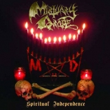 MORTUARY DRAPE    - Spiritual Independence (Cd)
