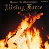 MALMSTEEN YNGWIE - Rising Force / St (Cd)
